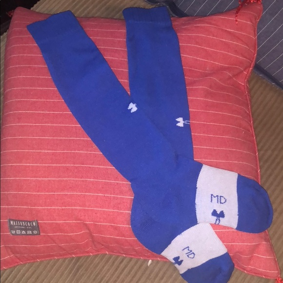 f7a24c0641 Under Armour Other | Nwot Compression Stockings | Poshmark